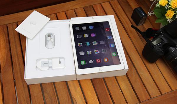 iPad Air 2 cũ giá rẻ hấp dẫn người dùng công nghệ