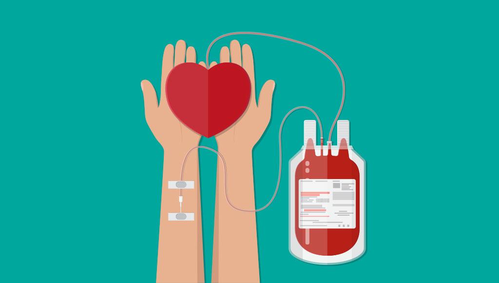 Campaña de donación de Sangre en Esteban Echeverría - Agencia ...