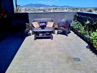 piso en venta calle nueve de octubre almazora terraza