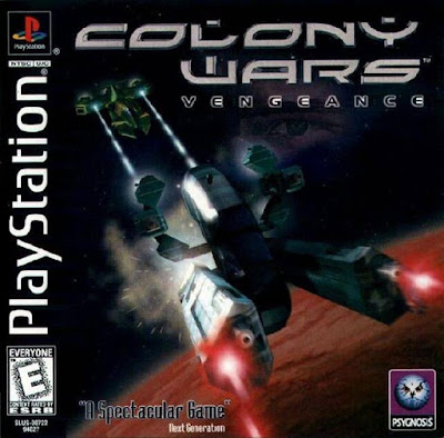 descargar colony wars vengeance psx mega