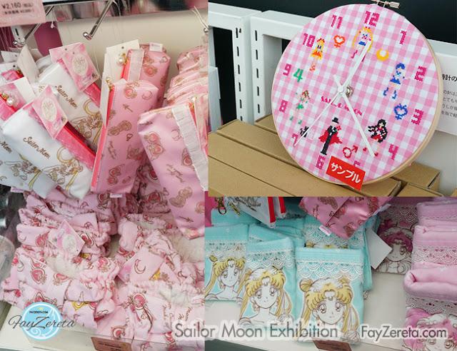 Sailor moon bag 2