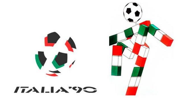 Dünya Kupası'nın Geçmişten Günümüze Kadar Olan Tarihçesi 1990 İtalya - Kurgu Gücü