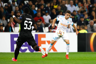Guimaraes vs Olympique Marseille live stream Thursday 02 November 2017 UEFA Europa League