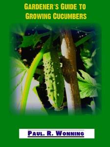 Gardener's Guide to Growing Cucumbers