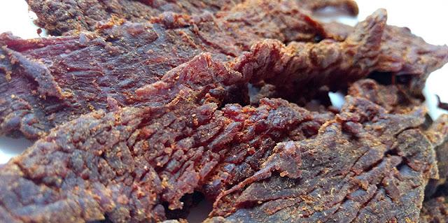 paprika beef jerky