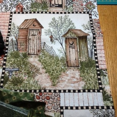 Cheap Outhouse Fabric, find Outhouse Fabric deals on line ...   Outhouse Material