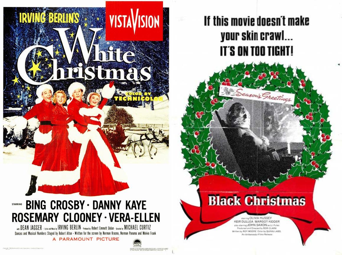 F This Movie!: F This Movie! - White Christmas / Black Christmas