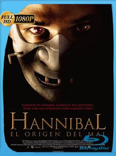 Hannibal el origen del mal 2006 HD [1080p] Latino [GoogleDrive] DizonHD
