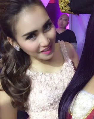 Video Adegan Ayu Ting Ting