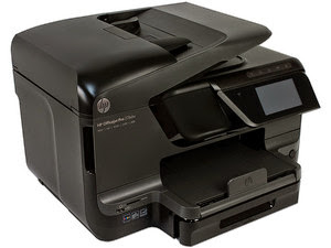 Download Driver HP Officejet Pro 276dw