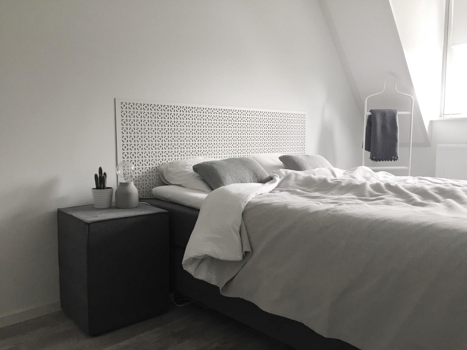 Slaapkamer In Kubus : Manonwonen slaapkamer makeover