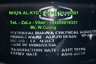 Alkyd short oil 1423 - 70