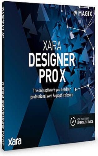 تحميل برنامج Xara Designer Pro X365 جميل جداً في مجال التصاميم