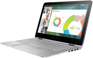 HP Spectre Pro X360 G2 V1B03EA Driver Download