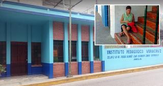 Secuestradores piden siete millones de pesos por liberar a maestra en Papantla