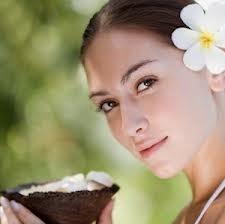 kulit cantik sehat alami