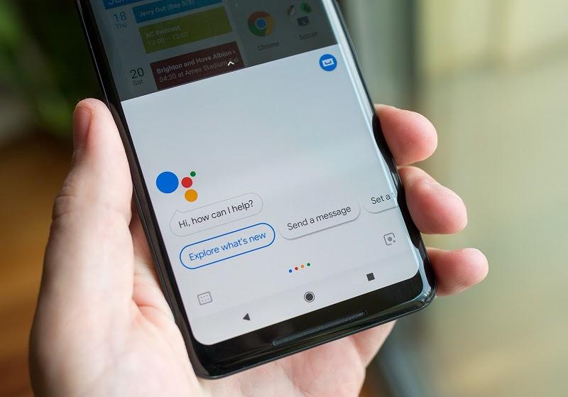 Trợ lý ảo Google Assistant tiện lợi như thế nào?
