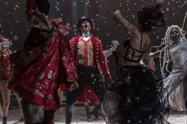 THE GREATEST SHOWMAN Has Sneak Previews in Select Cinemas on January 22 and 23