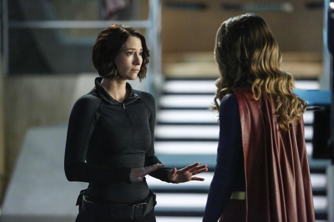 Supergirl - Season 2 Episode 11: The Martian Chronicles