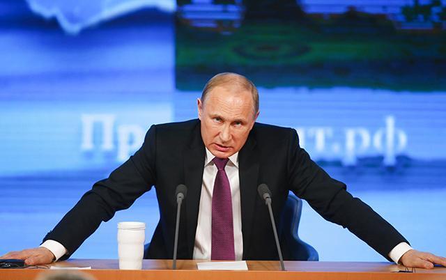 Ο Πούτιν ειρωνεύτηκε τους G7 – Τα λόγια που εκνεύρισαν τους ισχυρούς του πλανήτη
