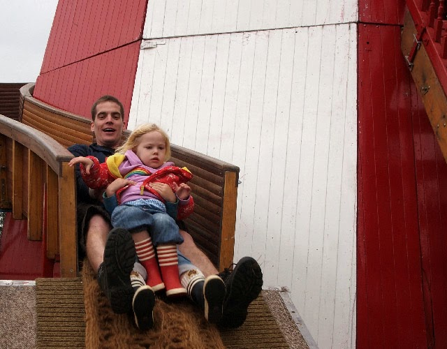 Helter Skelter at The Good Life Experience