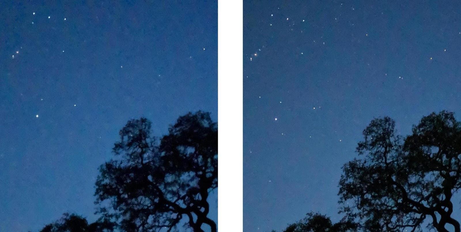 Google AI Blog: Night Sight: Seeing in the Dark on Pixel Phones