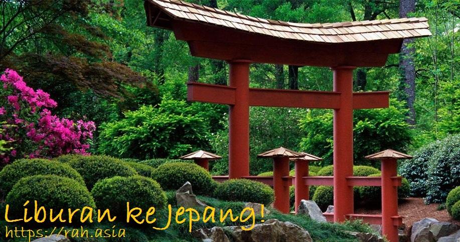 Persiapan yang Paling Penting Sebelum Berangkat ke Jepang