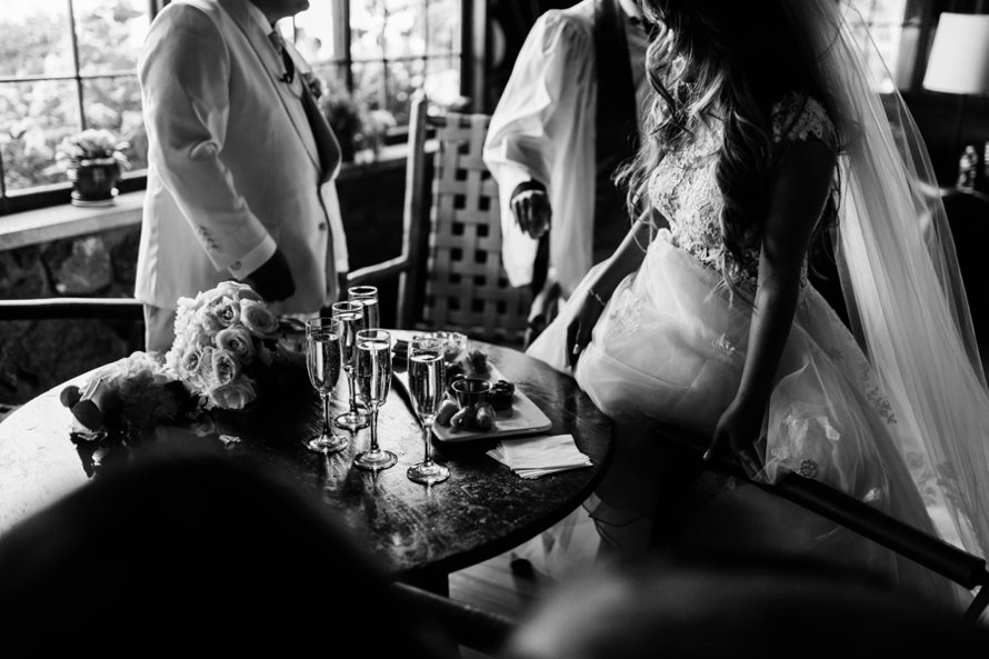 Kiana Lodge Wedding Photography-Seattle Wedding Photographers-Something Minted