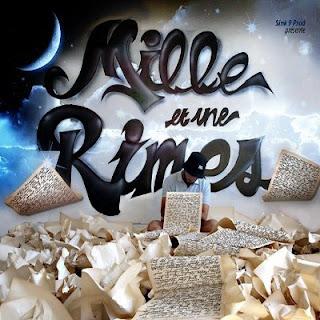 VA - Mille Et Une Rimes (2016) FLAC