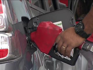 Preço da gasolina voltou a subir nesta semana, aponta ANP