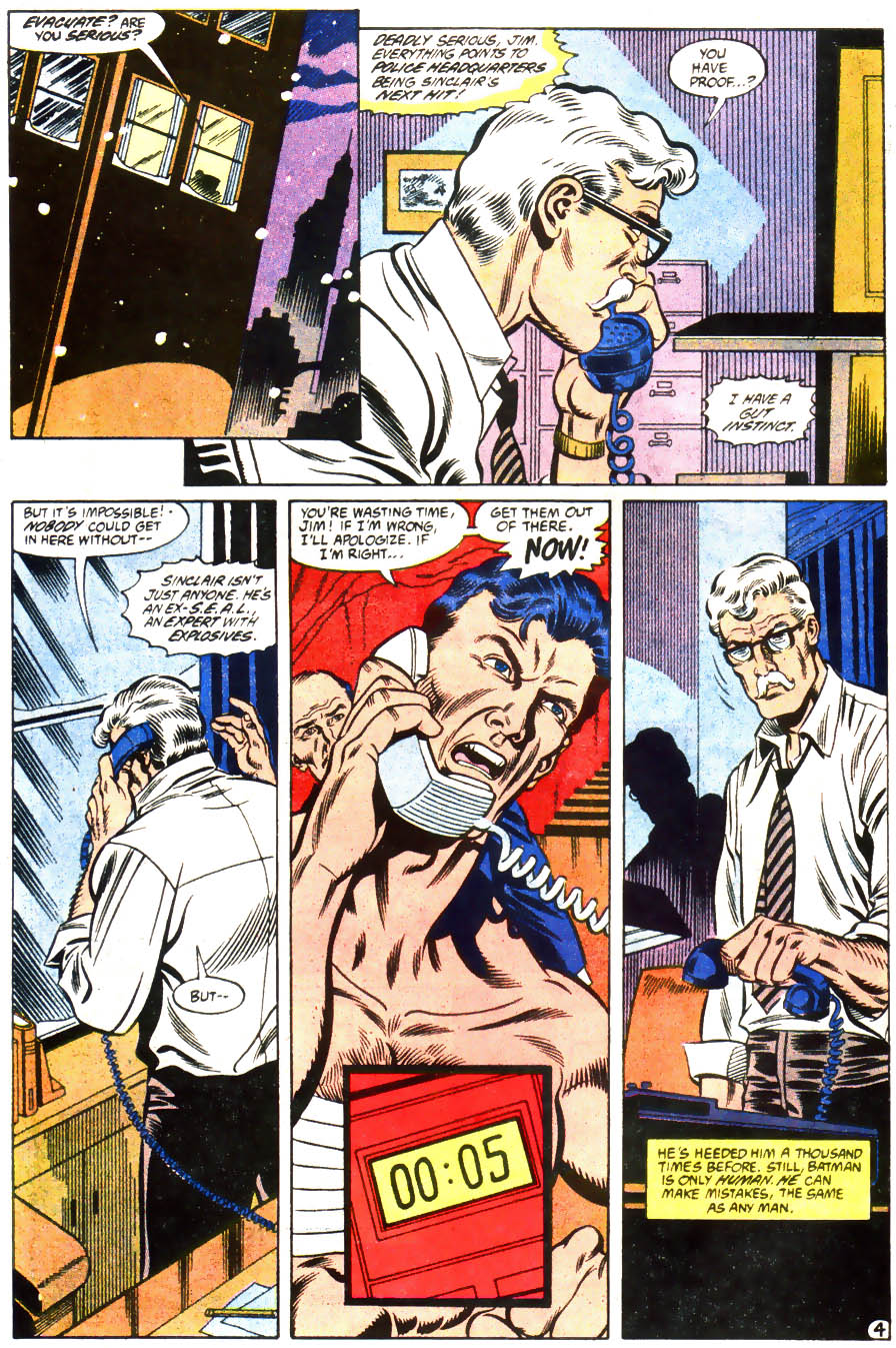 Detective Comics (1937) 641 Page 4