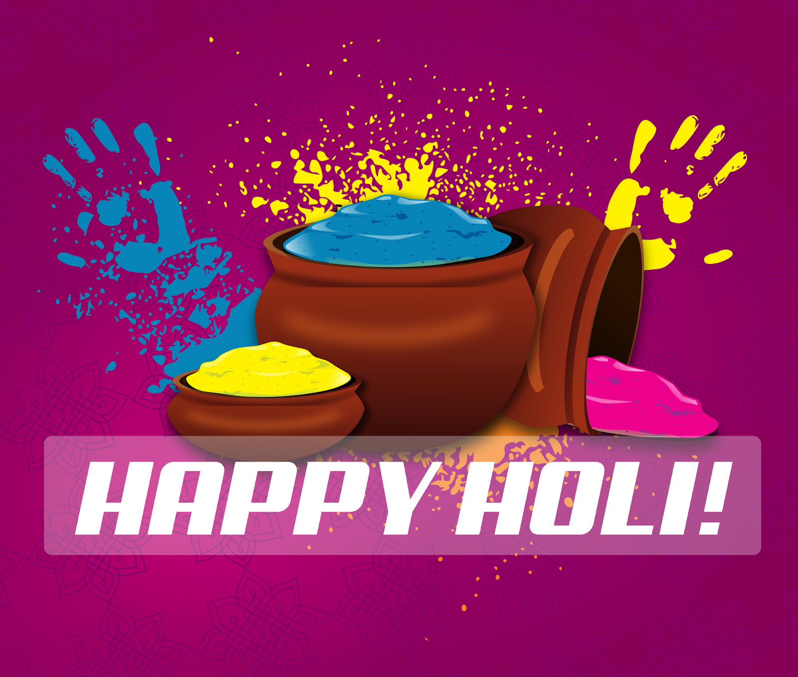 Happy Holi Images 2019 Happy Holi Greetings Holi Images Free
