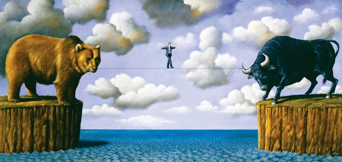 08-Equilibrist-Rafal-Olbinski-Surreal-Paintings-that-Whisper-a-Message-www-designstack-co