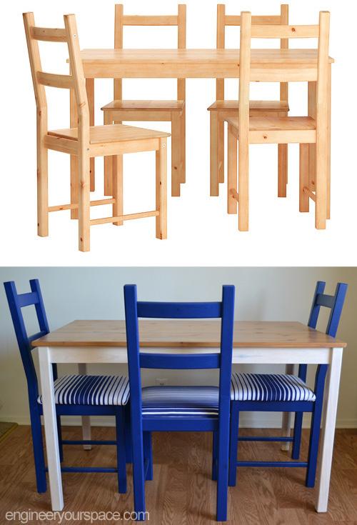 IKEA's IVAR and IKEA's INGO hacks