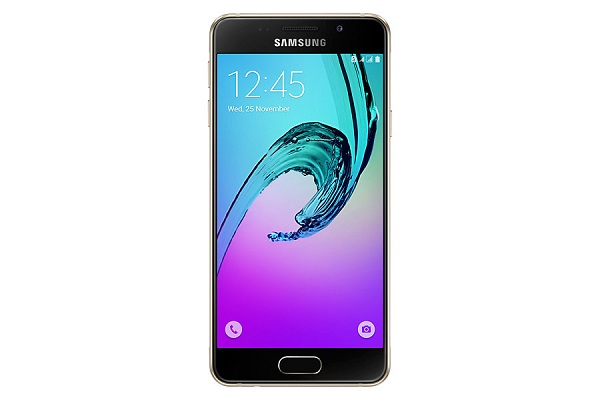 Harga Samsung Galaxy A3 2016