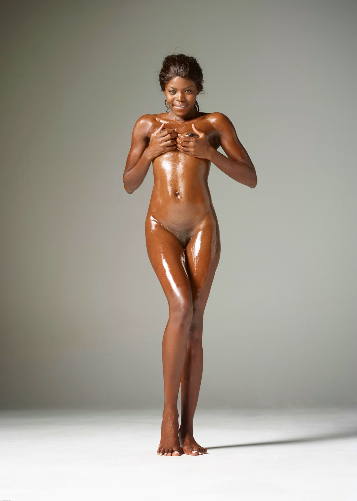 Nude 16: Hegre-Art Simone Creamed-October 01 2014