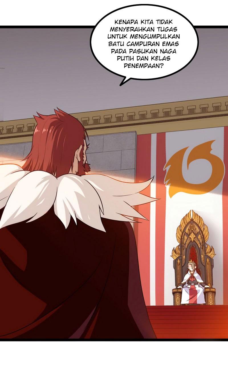 Komik My Wife is a Demon Queen Chapter 46 Gambar 8