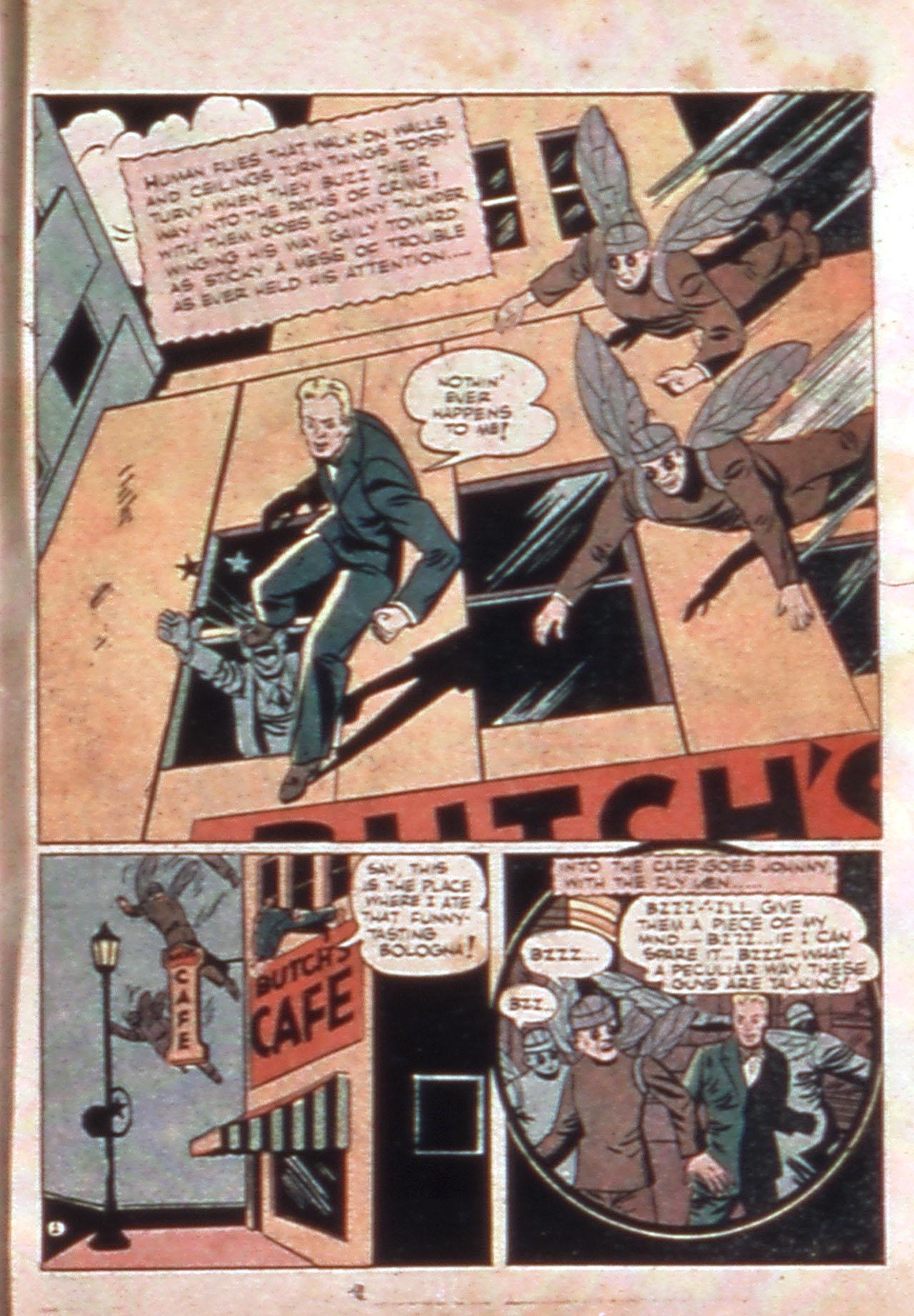 Read online All-Star Comics comic -  Issue #18 - 46