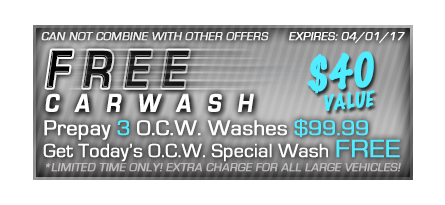 how-to-get-a-free-carwash-la