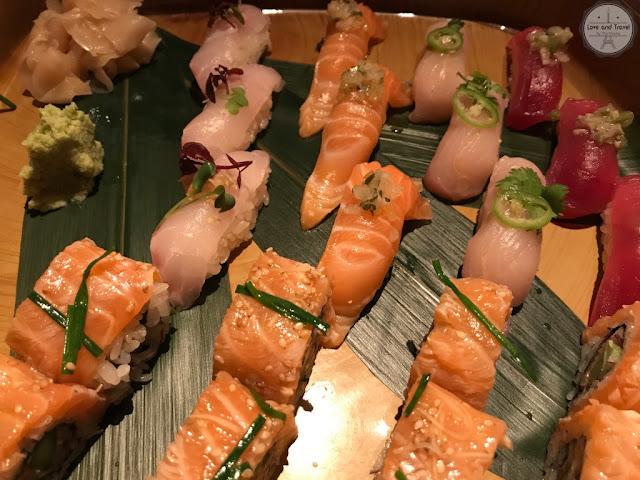 Matsuhisa Munich Mandarin oriental