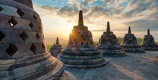 Paket Wisata Jogja 1 Hari Borobudur -
