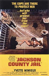 Jackson County Jail (1976) แจ็คสัน คันทรี่ เจล์ (บรรยายไทย)