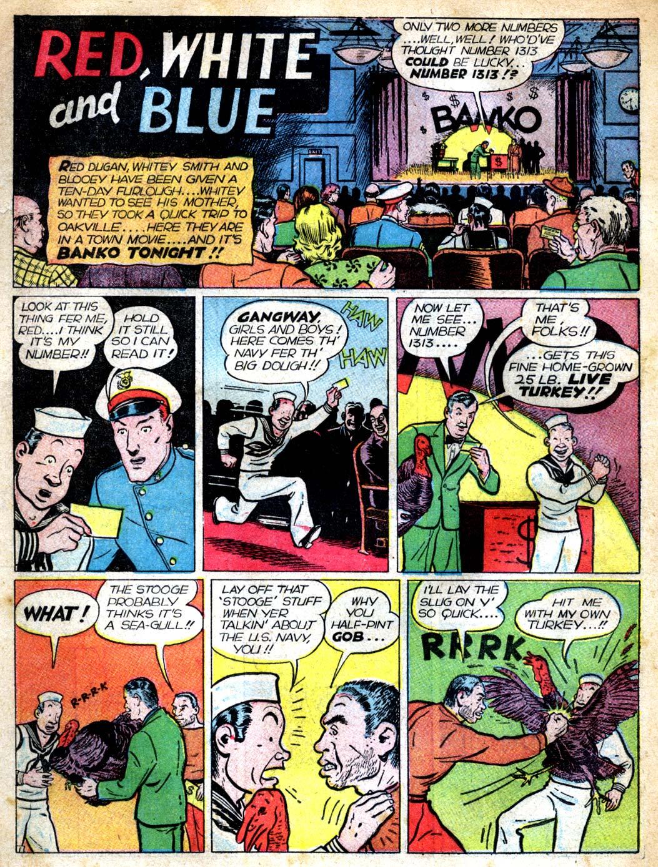 Read online All-American Comics (1939) comic -  Issue #5 - 3