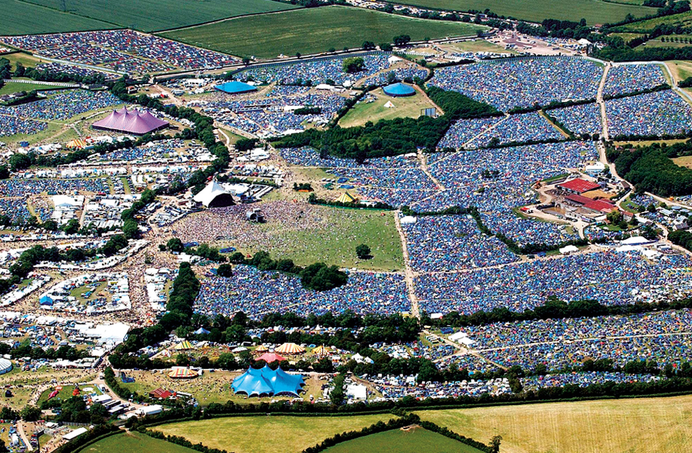 Rock 1 on 1: 7 World's Biggest Rock Music Festivals