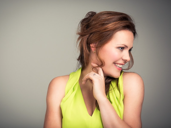 In Conversation With... Rachel Tucker | UK Tour | Interview