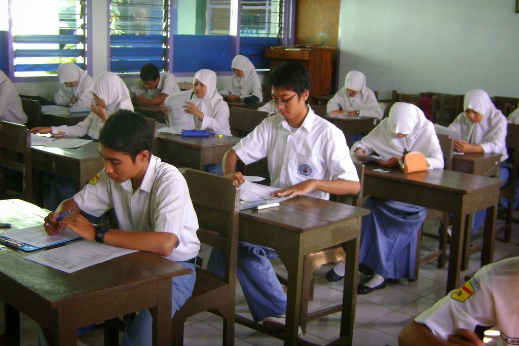 Tips Lulus Ujian Nasional