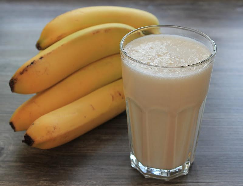 svenja amp  s koch und backblog bananenmilch