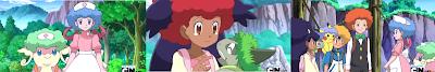 Pokemon Capitulo 18 Temporada 15 Enfrentando Al Bouffalant