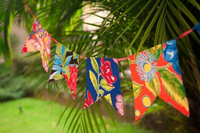 Como decorar sua festa junina?