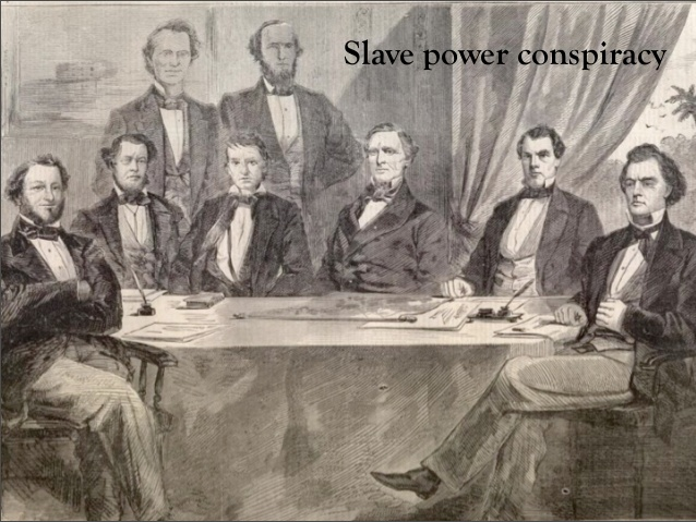 Slave Power